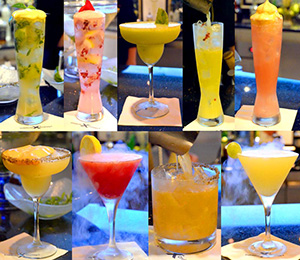 Cruises With the Best Drink Packages - Supercall