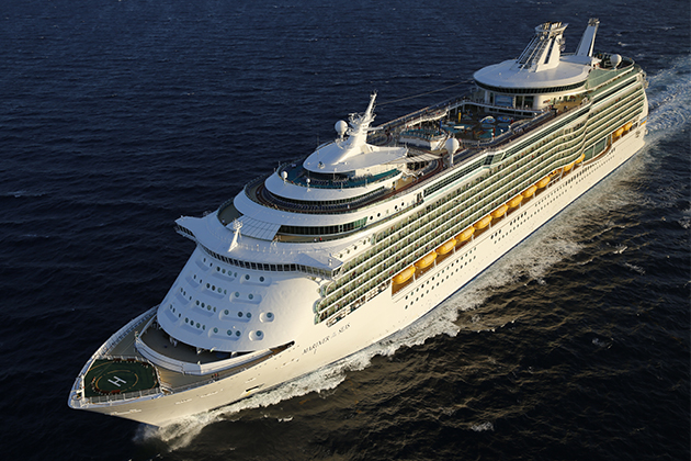 Cougar Cruises: Gone but Not Forgotten - Cruise Critic