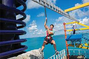 What To Expect On A Cruise Daytime Activities Cruise Critic
