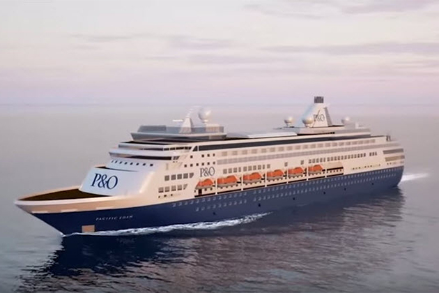 QampA PampOs Pacific Aria And Eden Designers Talk Australia Cruising