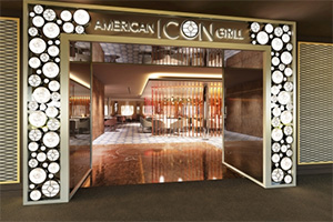 American Icon Grill