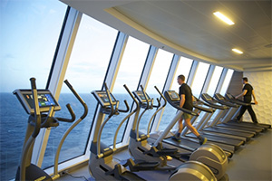 Best Cruises For Fitness Cruise Critic