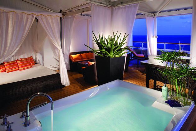 7 Best Cruise Ship Spas Cruise Critic