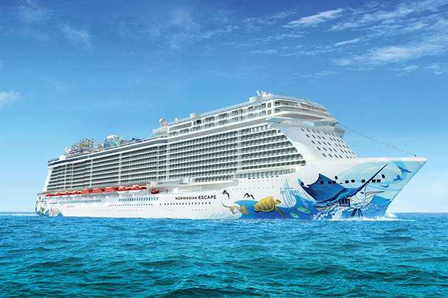 10 Things You Can Only Do On Norwegian Escape Cruise Critic