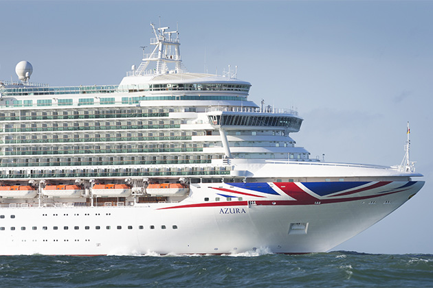 5 Best P O Azura Cruise Tips Cruises