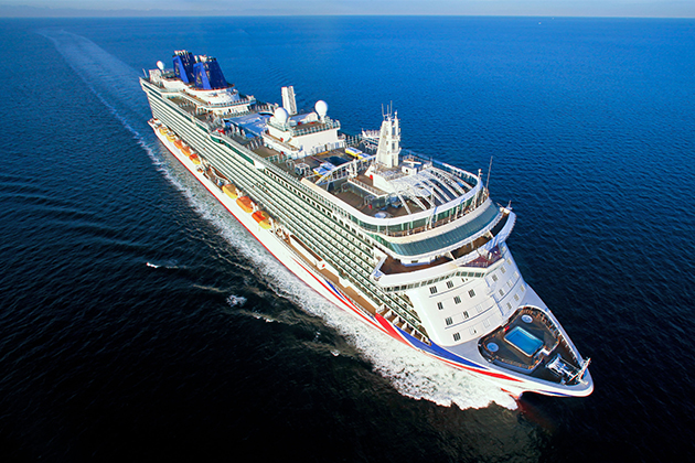 Best Cruises For First Time UK Cruisers Cruise Critic - Best mediterranean cruises