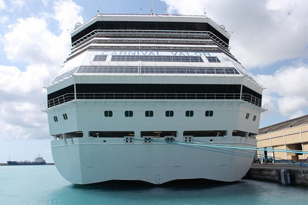 Aft Balcony Vs Balcony Cabin On Cruise Ships Cruise Critic - What is aft on a cruise ship