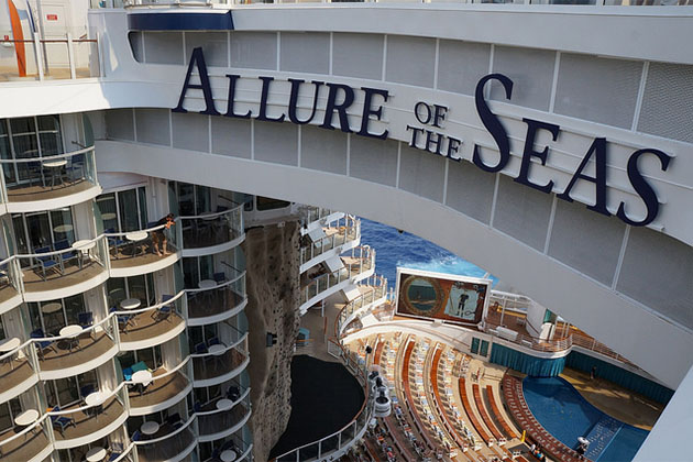 5 Best Allure Of The Seas Cruise Trip Reports Cruise Critic