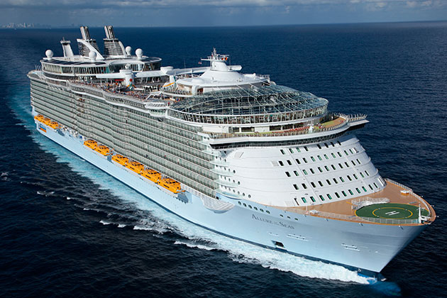 5 Best Allure Of The Seas Cruise Tips Cruise Critic