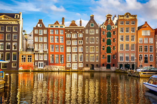 5 Tips For An Amsterdam River Cruise Cruise Critic