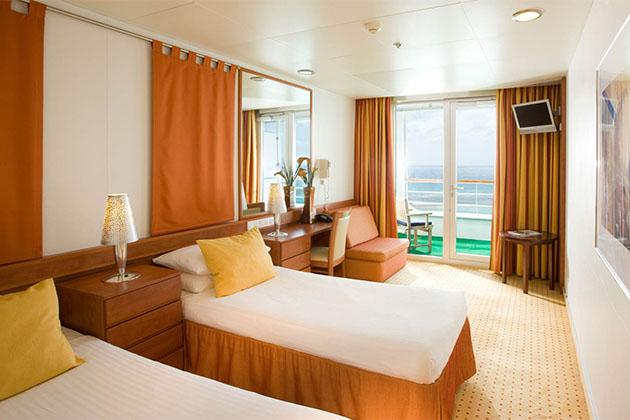 P o australia vs carnival cruise line australia cruise for P o cruise bedrooms