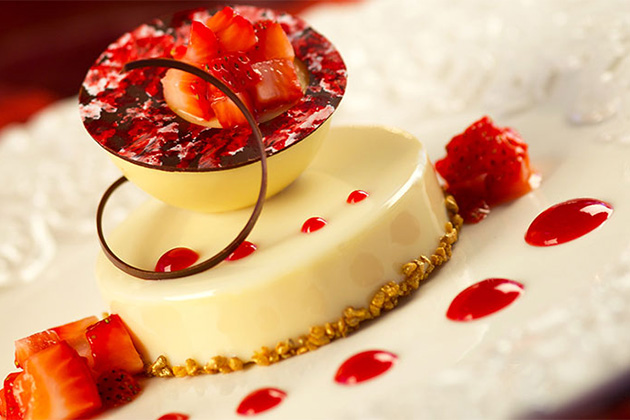 6 Best Cruise Ship Desserts Cruise Critic