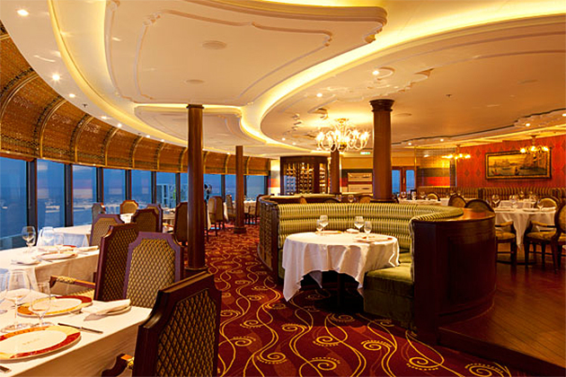 Celebrity solstice ocean view cafe hours nccu