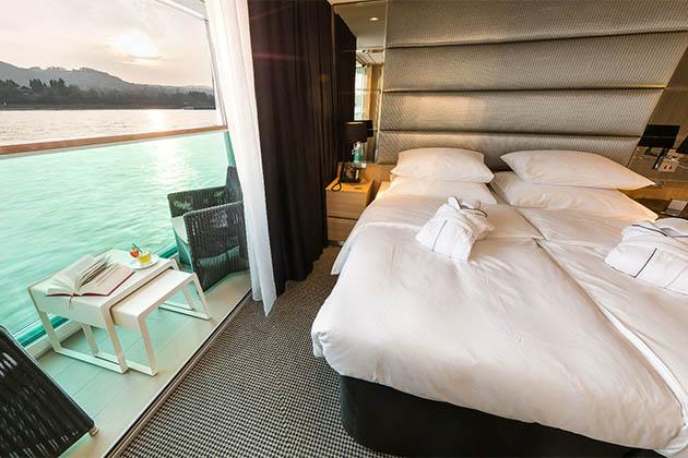 Best River Cruise Cabins Cruise Critic