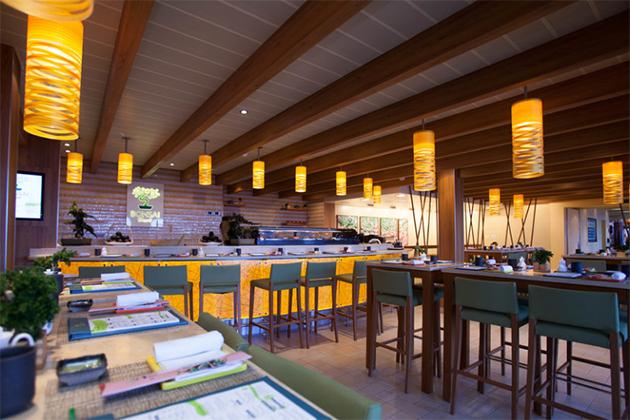 5 Best Sushi Restaurants On Cruise Ships Cruise Critic