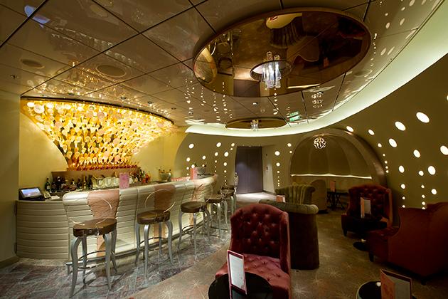 6 Best Wine Bars On Cruises Cruise Critic