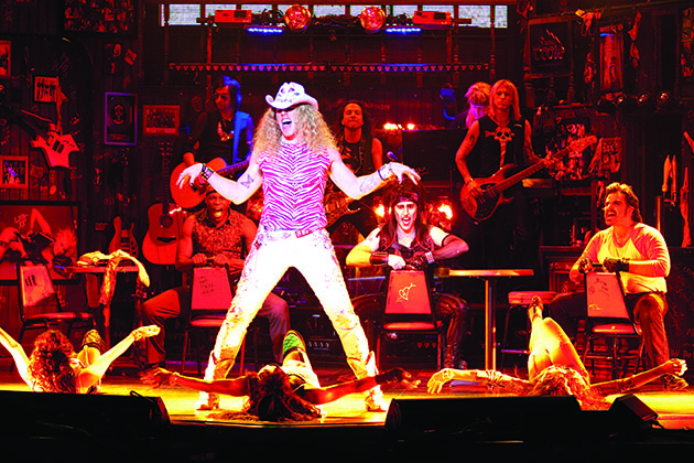 Norwegian Breakaway - Rock of Ages