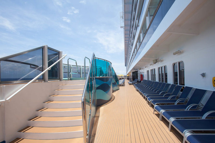 5 Best Carnival Breeze Cruise Tips