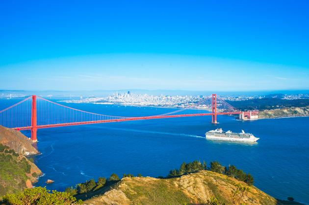 5 Tips For California Cruises  Cruise Critic