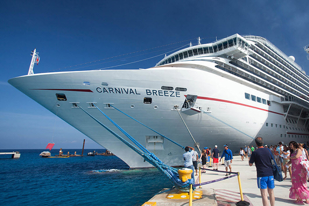 5 Best Carnival Breeze Cruise Trip Reports Cruise Critic