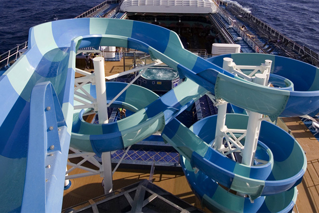5 Best Carnival Conquest Cruise Tips