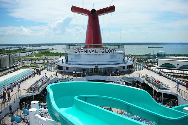 5 Best Carnival Glory Cruise Tips - Cruise Critic