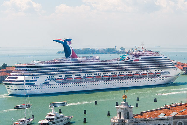5 Best Carnival Liberty Cruise Tips - Cruise Critic