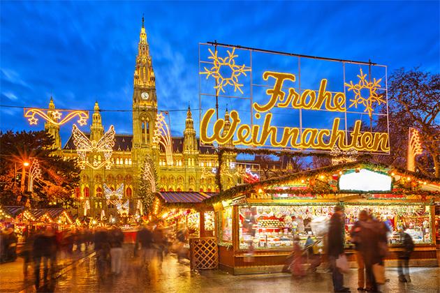 Christmas Markets Cruises Tips - Cruise Critic