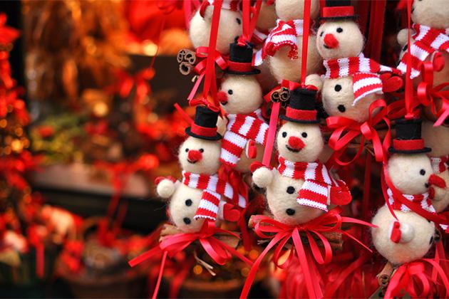 Christmas Market Austria