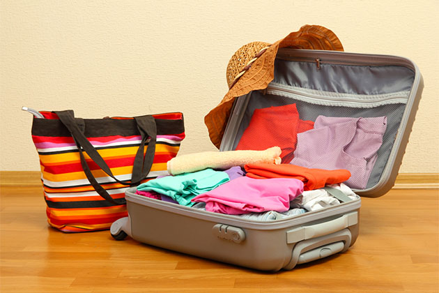 Top 10 Cruise Packing Tips Cruise Critic