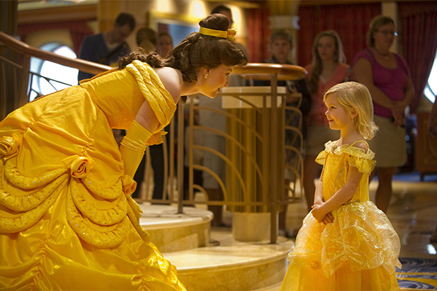 Disney Dream - Princess Belle