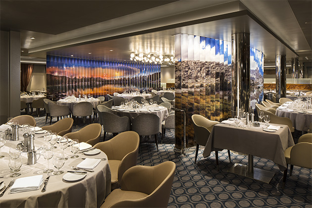 Dynamic Dining Everything You Need To Know Cruises