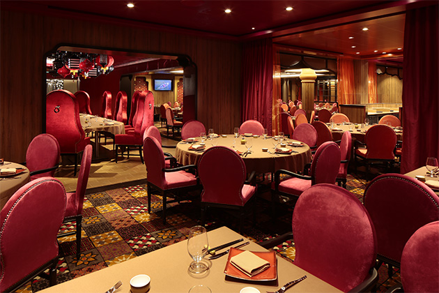 Dynamic Dining: Everything You Need to Know - Cruise Critic
