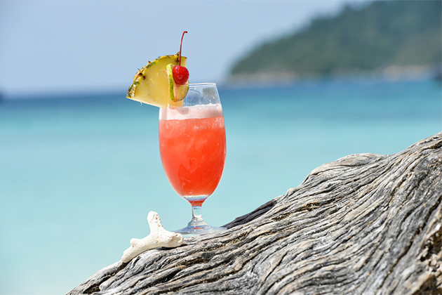 Caribbean Cocktail