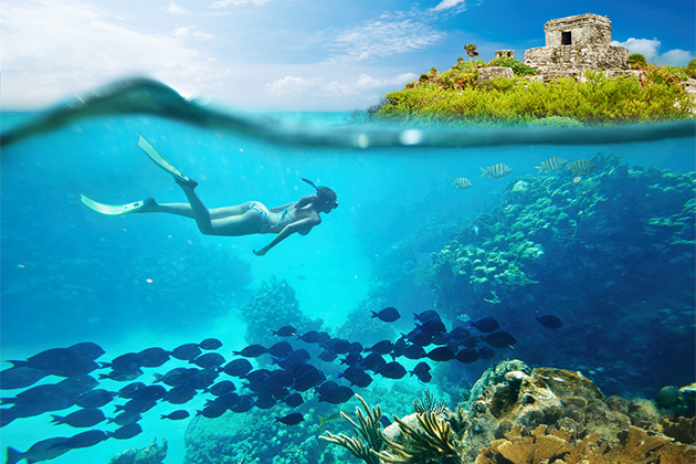 Eastern Caribbean Vs Western Caribbean Cruises Cruise