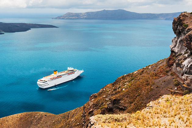 Eastern Mediterranean Vs Western Mediterranean Cruise