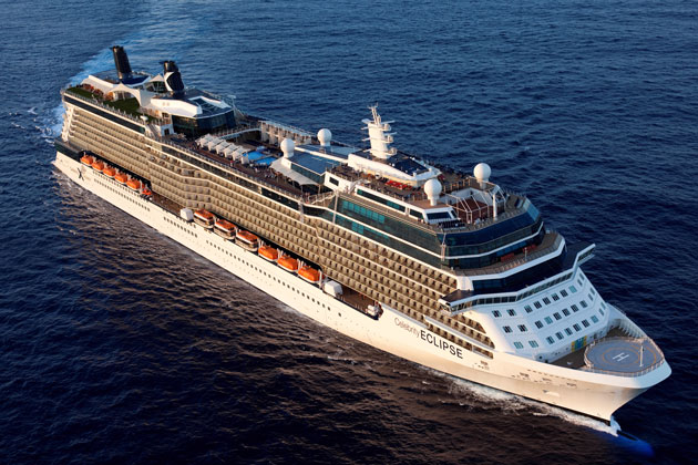 5 Best Celebrity Eclipse Cruise Tips