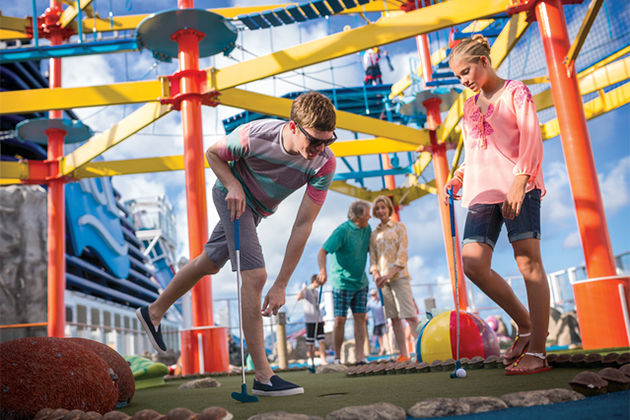 7 Cruise Lines That Offer Free Cruises For Kids Cruise