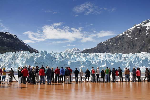 Glacier Bay Vs Sawyer Glacier Tracy Arm Cruise Critic