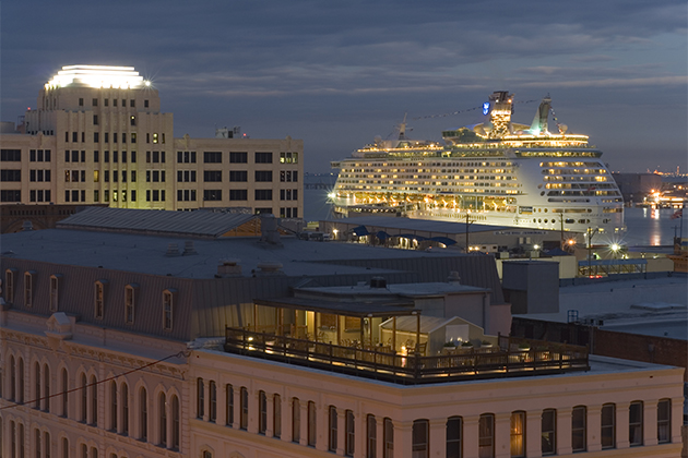 Cruises From Houston Or Galveston Which Should You Choose - Galveston cruise lines