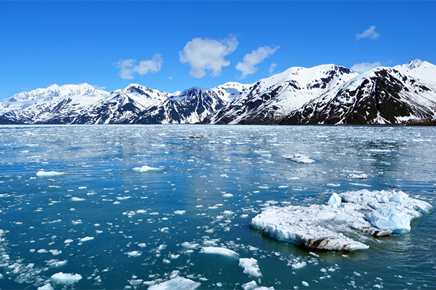 Image result for hubbard glacier alaska