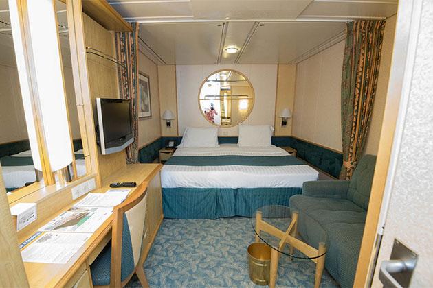 Inside Vs Balcony Cruise Cabins A Cabin Comparison