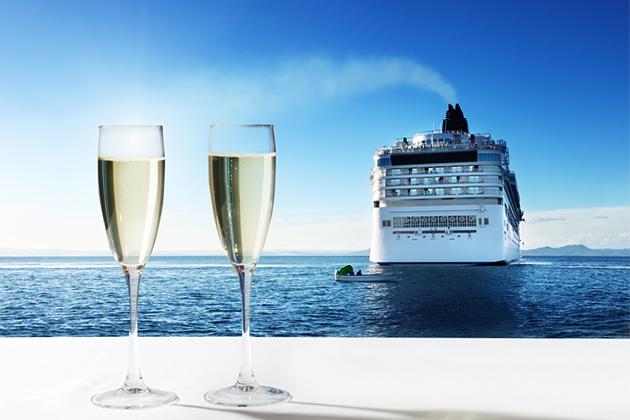 Top 5 Luxury All Inclusive Cruises Cruise Critic