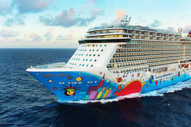 Compare 10 Most Popular Cruise Ships Cruise Critic