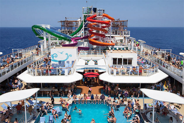 5 Best Norwegian Getaway Cruise Trip Reports Cruise Critic