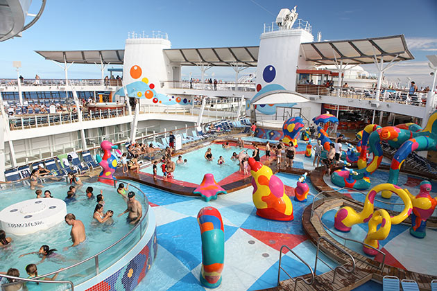 5 Best Oasis of the Seas Cruise Trip Reports - Cruise Critic