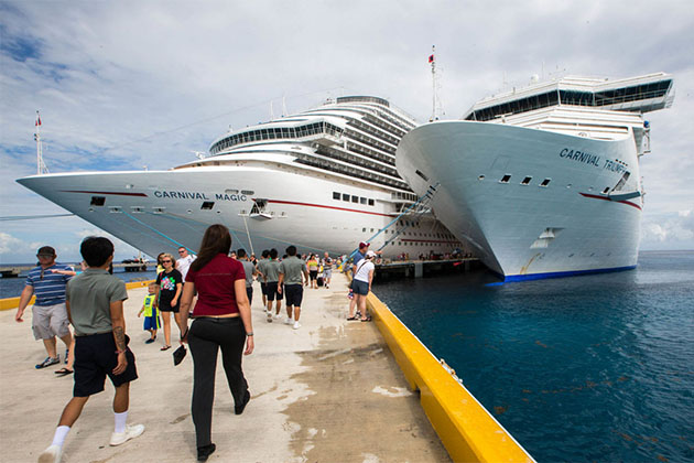 Do You Need a Passport to Go On a Cruise? - Cruise Critic