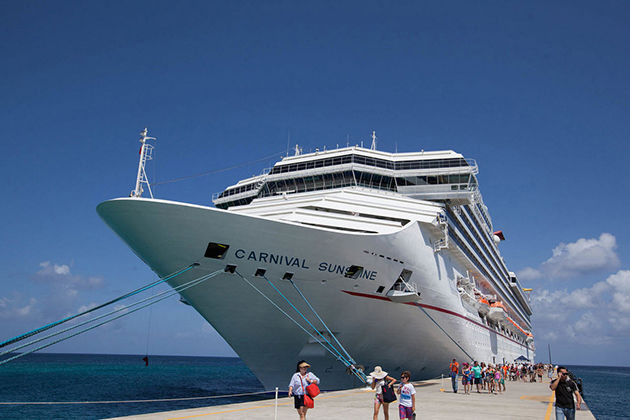 Port vs. Starboard: Which Side Is Best for Your Cruise Room?