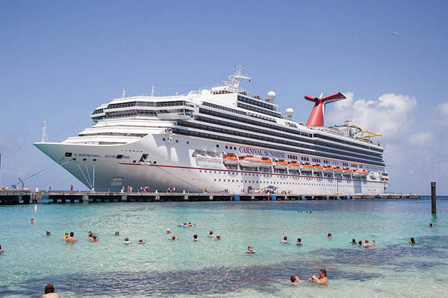 Princess Cruises Vs Carnival Cruise Line Cruise Critic