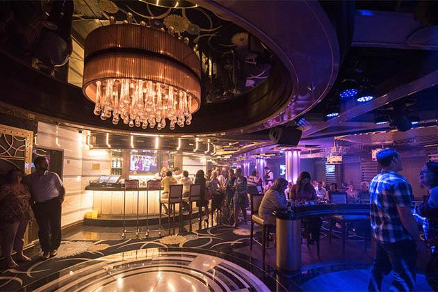 Club 6 nightclub